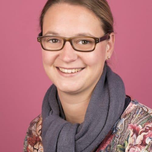 Lydia Hulsman