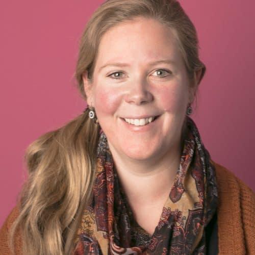 Annette Slot
