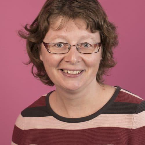 Sandra Stehouwer